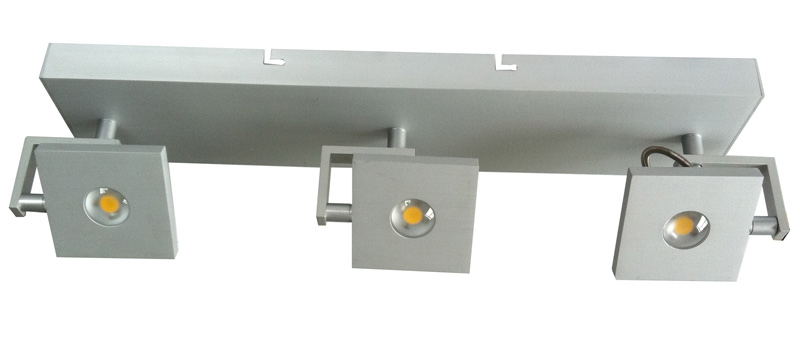 faretti a soffitto led faretti alta efficienza cob led