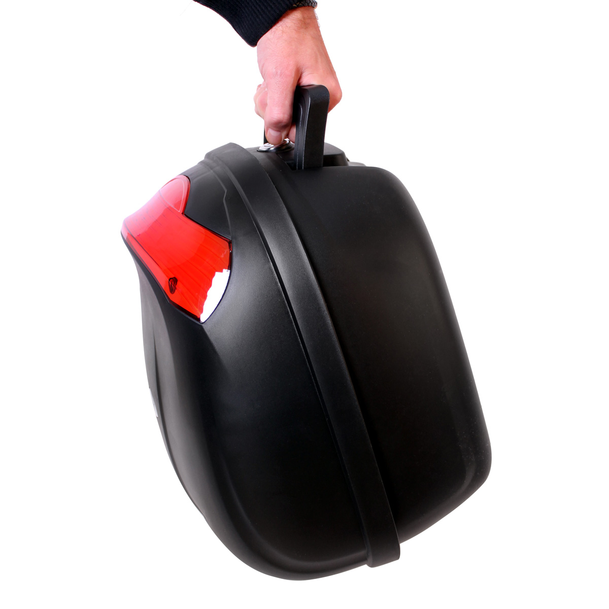 top case motorrad koffer roller quadkoffer motorradtasche. Black Bedroom Furniture Sets. Home Design Ideas
